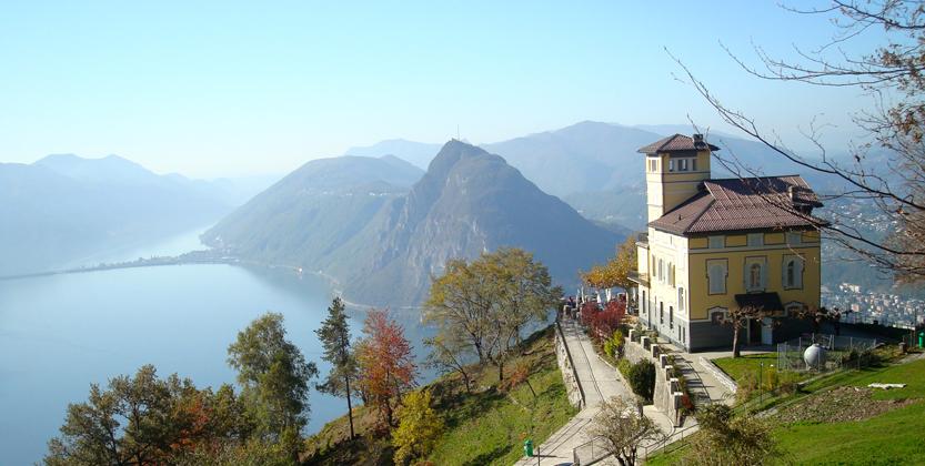 Mount Brè